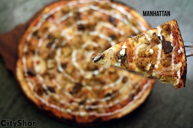 Fat Lulu's: Delhi's Best pizza now at your DOORSTEP