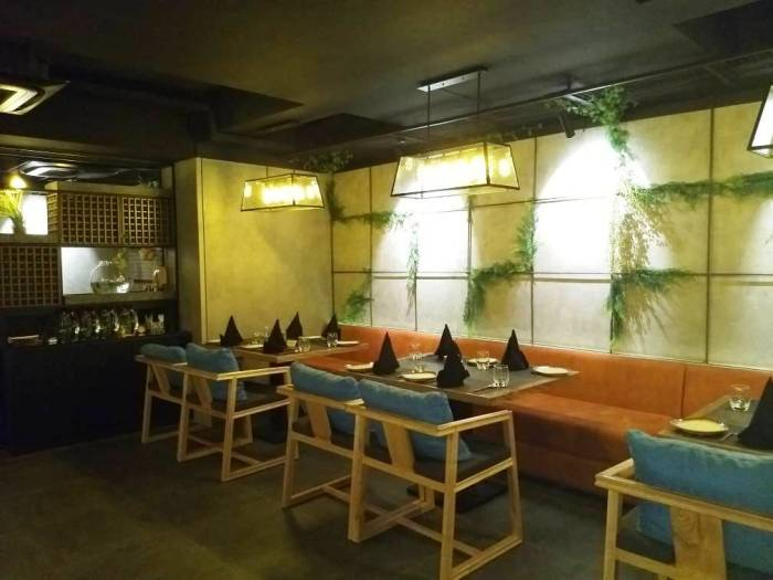 Chef Kotak of The Rasoi Show has Launched a New Restaurant!