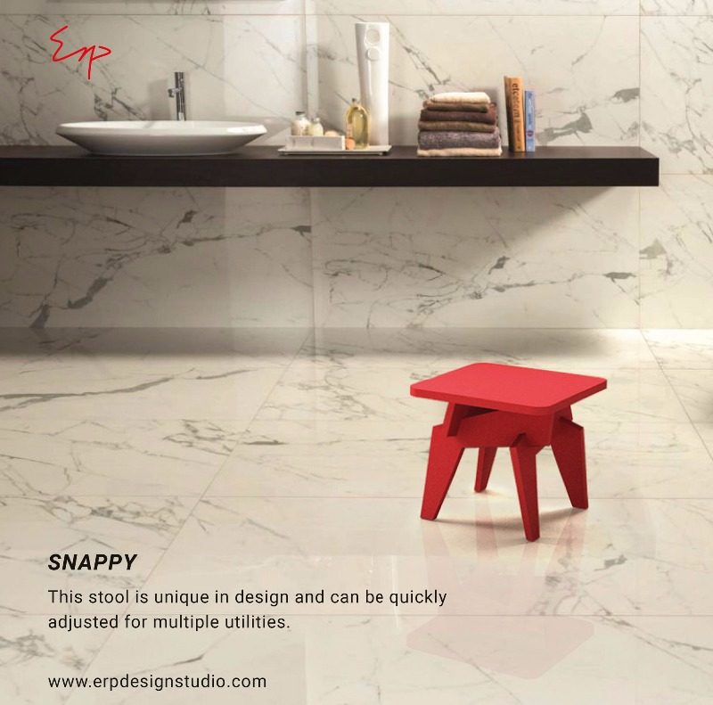 Redo your home with Designer Furniture @ ERP Design Studio.