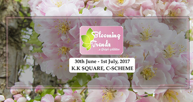 This weekend shop latest in lifestyle at Blooming Trendz!