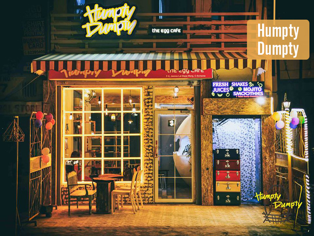 New-Age Cafes in Jaipur for your Bohemian Soul!