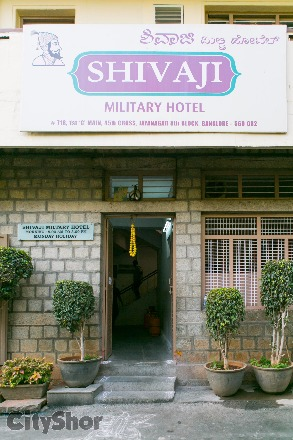 6 Military Hotels that you Must Experience