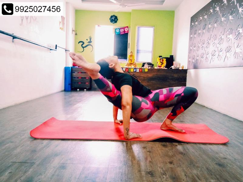 Register for Yoga Utsav by Kavi s Yoga Atman