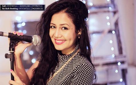 Neha Kakkar Live In Concert!