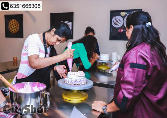 12+ World Cuisine Cooking & more courses @ Florence Academy