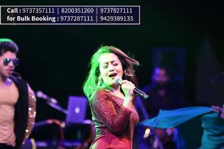 2 Days to go! | Neha Kakkar Live In Concert
