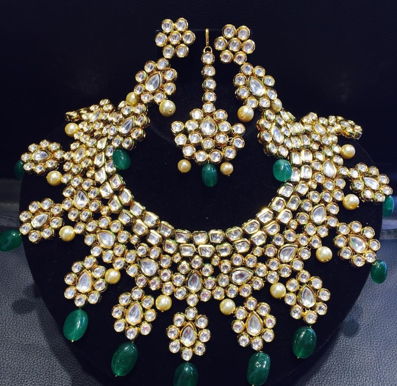 Best of Jewellery & Accessories at Hi Life Exhibition!