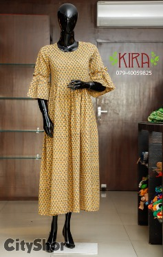 Up to 50% OFF on Entire Collection at Kira Ethnic!