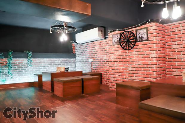 Cafe Bonito | You missing something awesome!