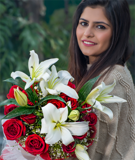 Top 5 Flower Delivery Companies In Pune