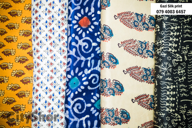 The best of cotton & hand block prints in the city