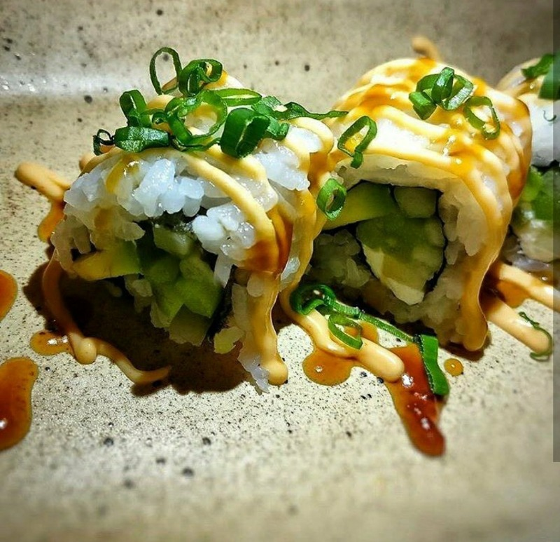 #CityShorPicks: The Most Decadent Sushi to Eat in Pune