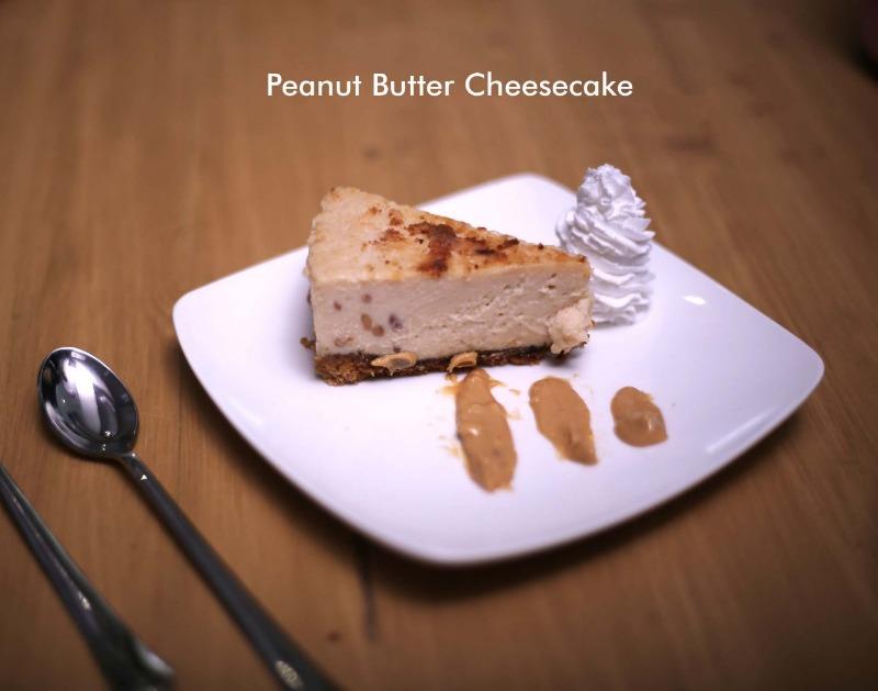 Authentice New York Style Cheesecakes