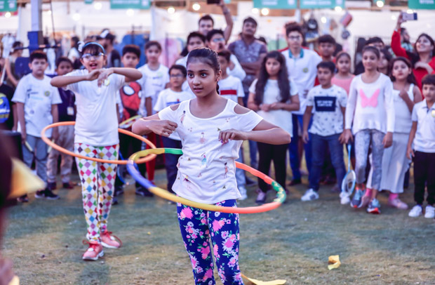 Kids Window unique kids event by Weekend window starts today