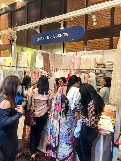 Book your stalls at Jhalak Fashion N Lifestyle exhibition