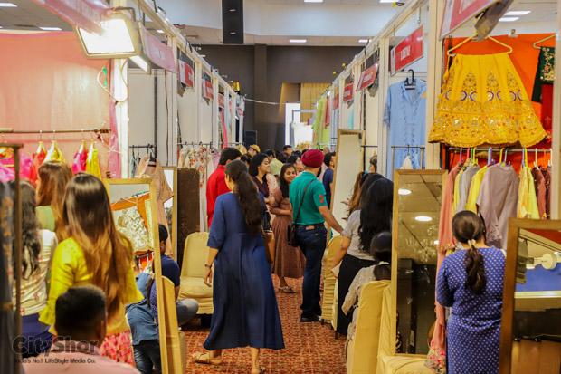 Supreme fashion & lifestyle exhibition Hi Life starts today