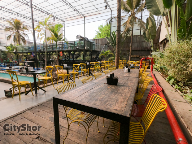 Have you tried these amazing Cocktails at HOOT, Sarjapur!