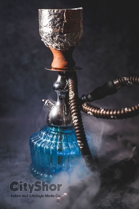 Indulge in some of the most exclusive Hookah Flavours
