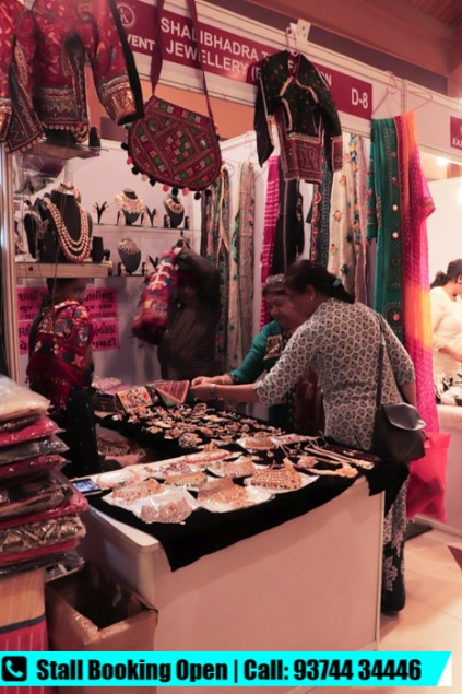 Book you stalls at 54th Exhibition by KK Events