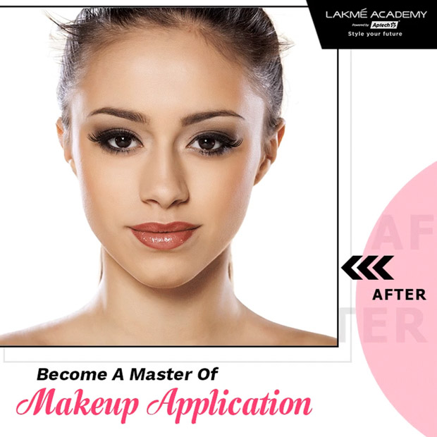 25% OFF on complete cosmetology course at Lakme Academy