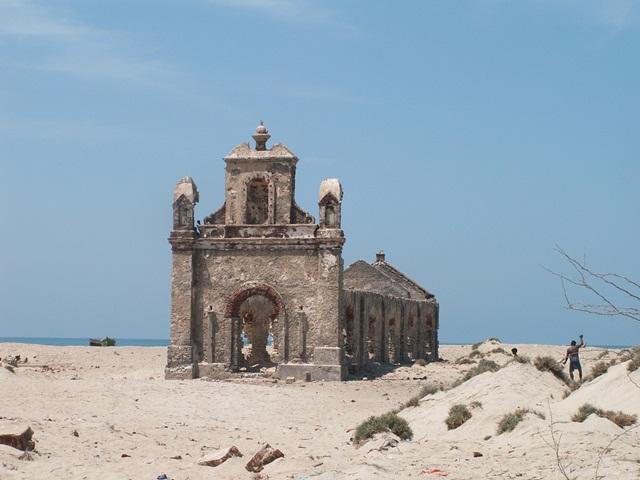 The Lost City - Dhanushkodi
