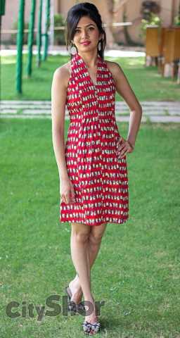 Pretty Casual Kurtis from Aniva!