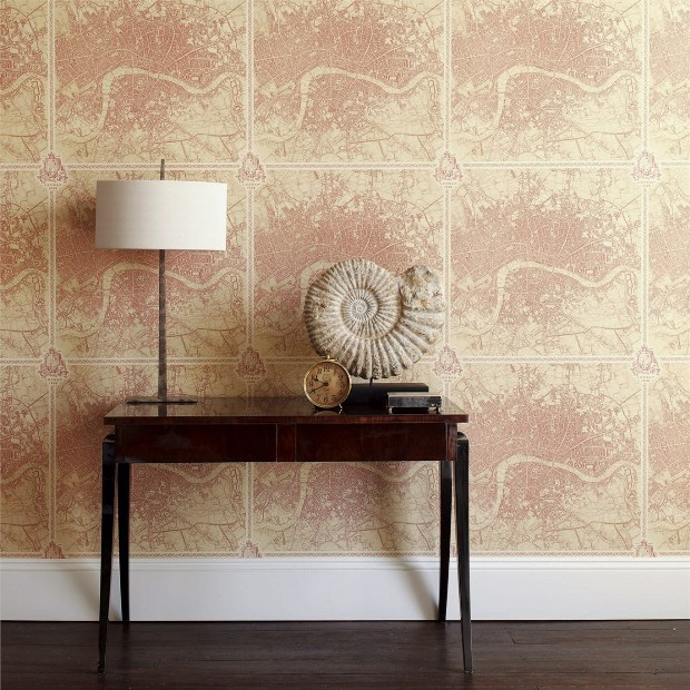 Palette - Decorate your home like never before!