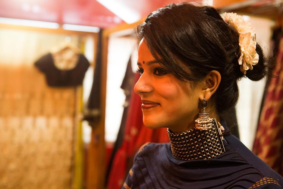 Nautanky Fashion Drama Ahmedabad