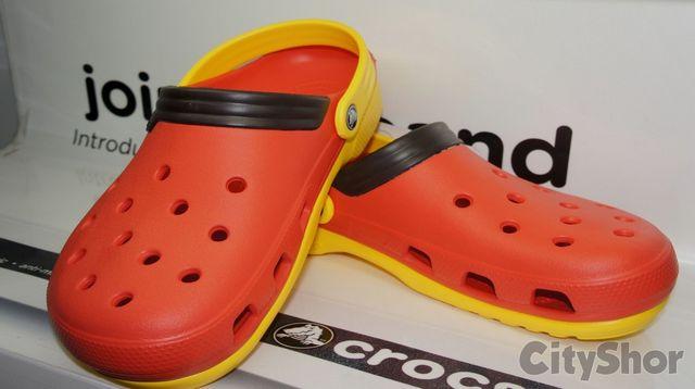Crocs Ahmedabad