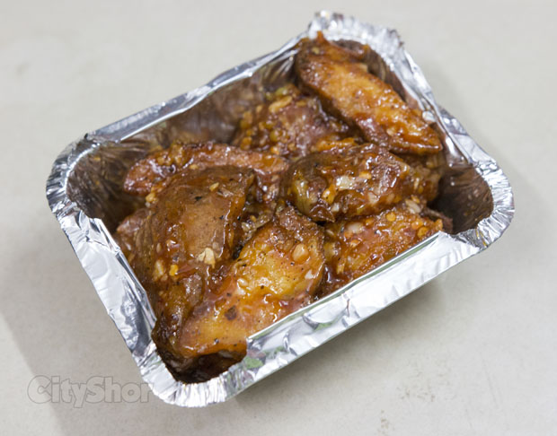 Muncheestan - Quality Food all night!