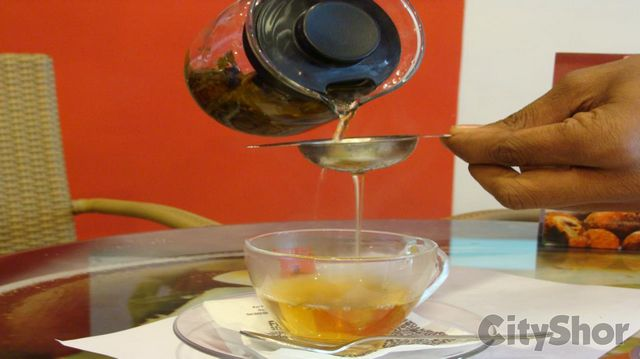 Cuppa Bistro Cafe Ahmedabad