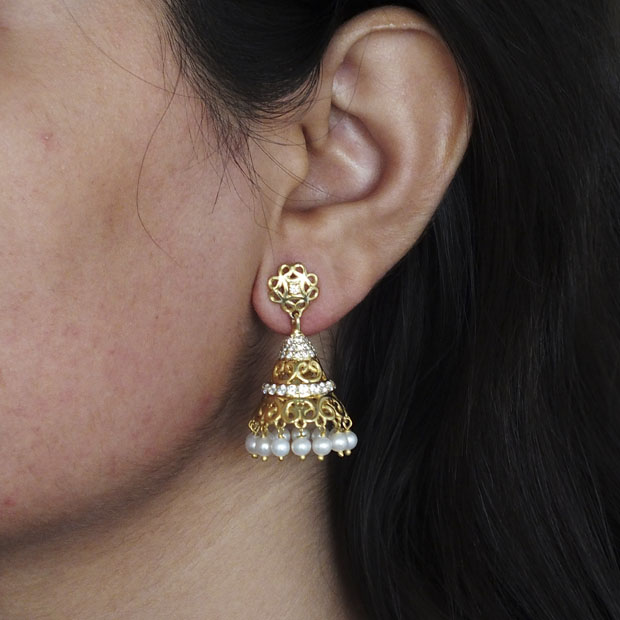 Mississippi Earrings - Simply Great