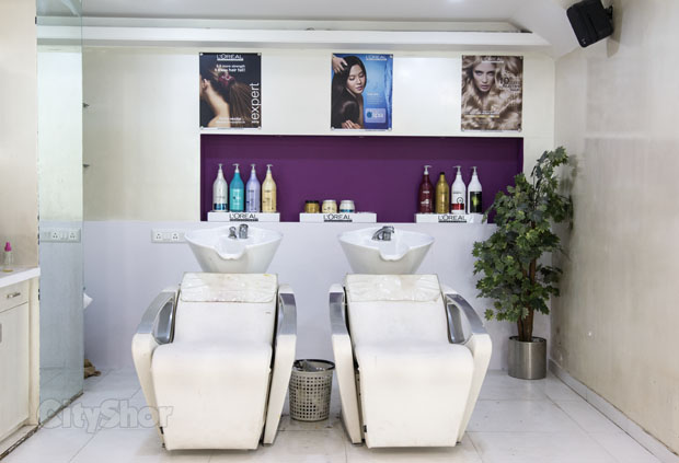 Flat 50% off - Celestial Salon