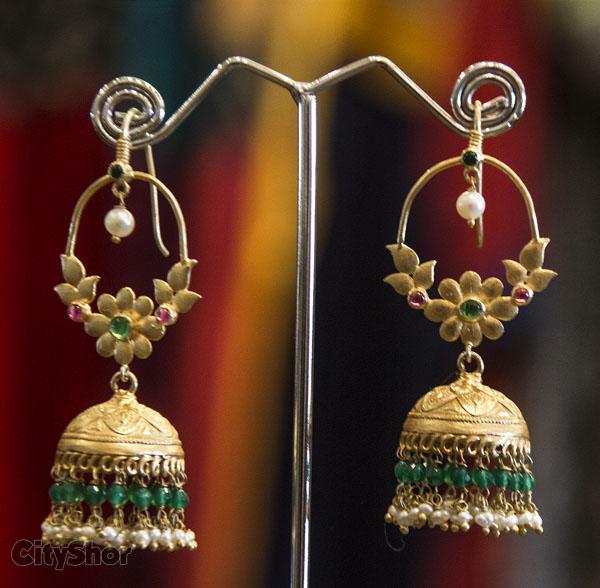 Studio Vintage   Silver Designer Jewelry