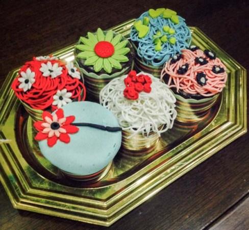 Cakeoholics by Ritika Chhajer!