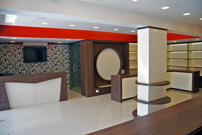 Scope Unlimited   Interior & Beyond