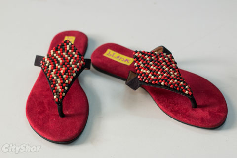 Candid Footwear Collection by Blinkk