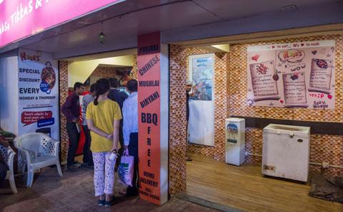 KBob's   Now open in Bopal