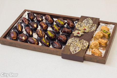 Date Delice   From Saudi Arabia comes the best Pruns