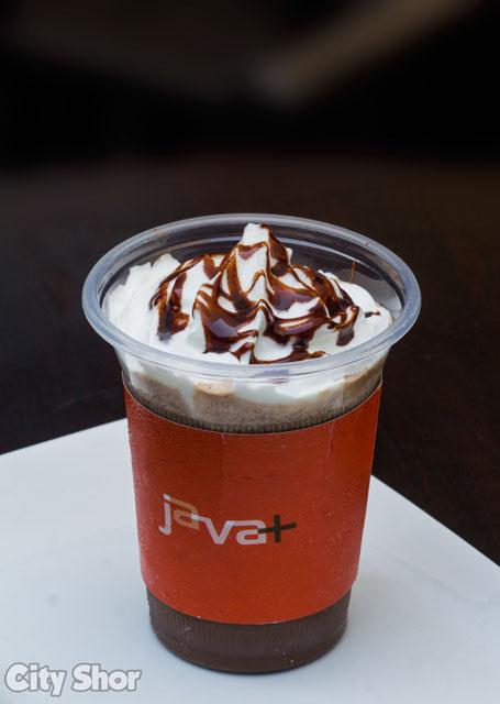 Java+ @ Coutryard Marriott