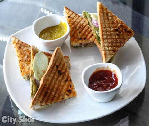Meet Preet Cafe & More