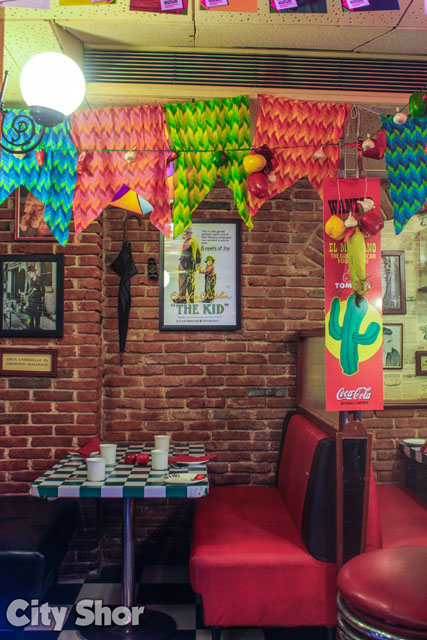 Tomato's Mexican Festival