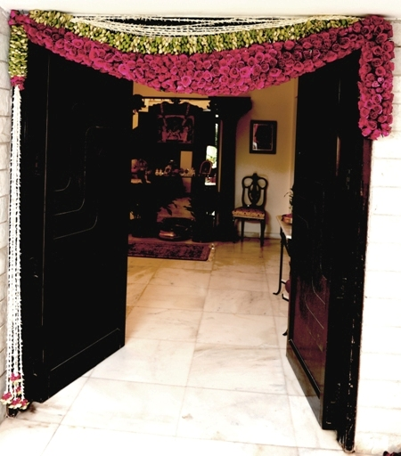 Ivy Aura - Decor for that special day