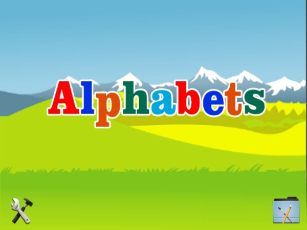 Tap and Learn ABC | The new age learning experience for your toddlers