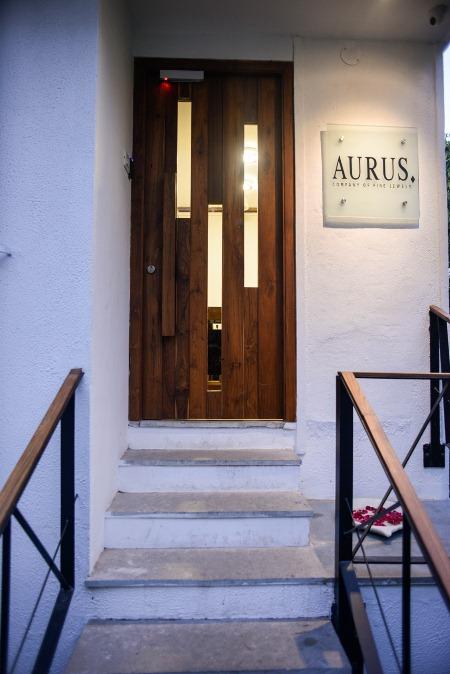 Aurus Jewels