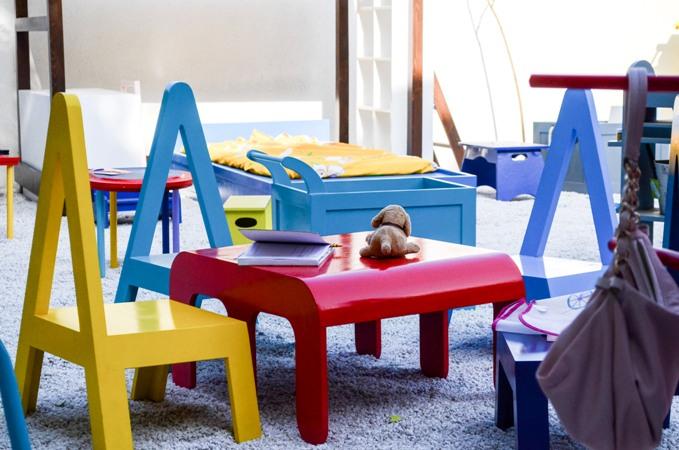 Bunk Bed & Cribs
