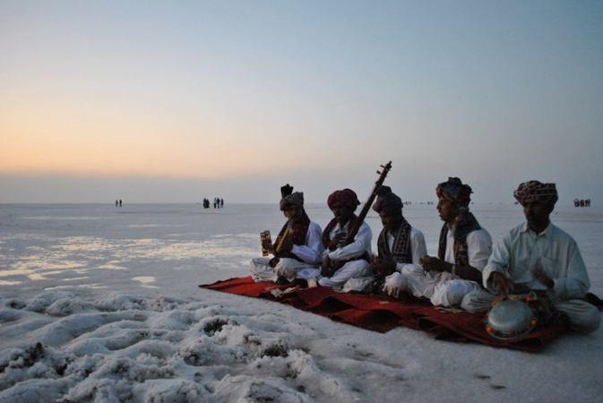 Rann Utsav '13 - The Magical Gujarat