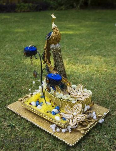 RATIOS: Wedding Trousseau - Wedding Favors - Home Decor