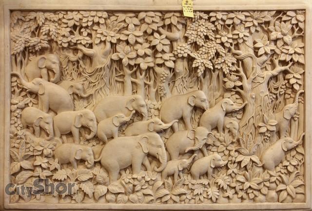 Art O Carvings