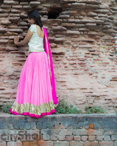 7 Vows by Sneha Bagrecha!